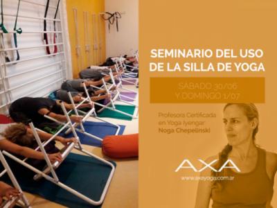 seminario-sillas AXA